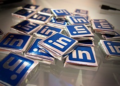 LinkedIn.Chocolates.4278432941_5cb085182e_m