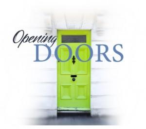 OpeningDoors