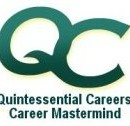 "Chosen as ""Career Mastermind"""
