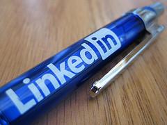 should college students use LinkedIn
