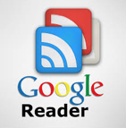 Google reader is going away