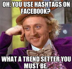Screen Shot 2013 06 14 at 2.30.23 PM 300x289 how to use hashtags on facebook