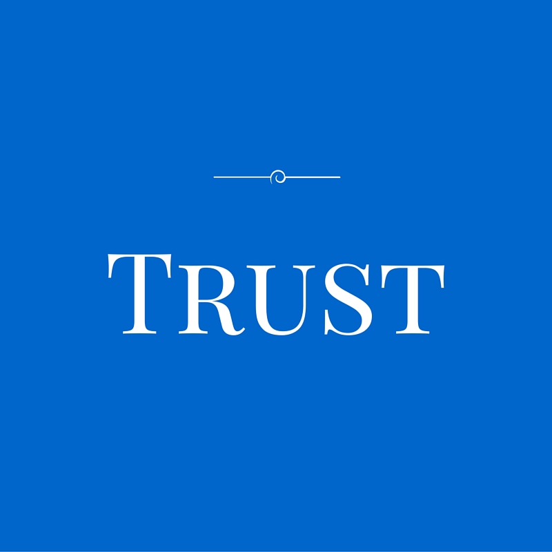 How To Build Trust At Work