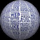 Ball social media
