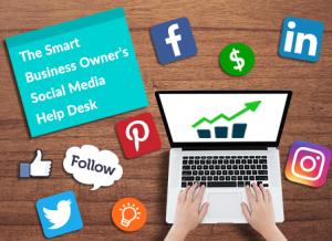 Social Media Help Desk