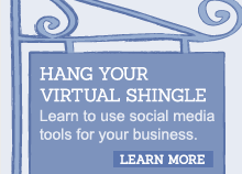 Hang Your Virtual Shingle