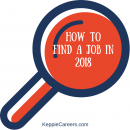 How to find a job in 2018